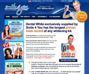 smile4you-dental-white-teeth-whitening-website