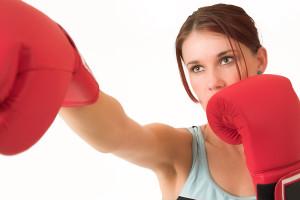 boxing-woman