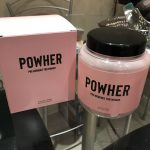 powher pre-workout for females