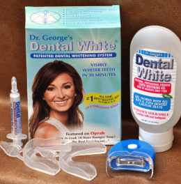 Dr.-George's-Dental-White